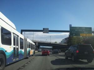 I405 Traffic 1