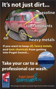 Car wash impacts